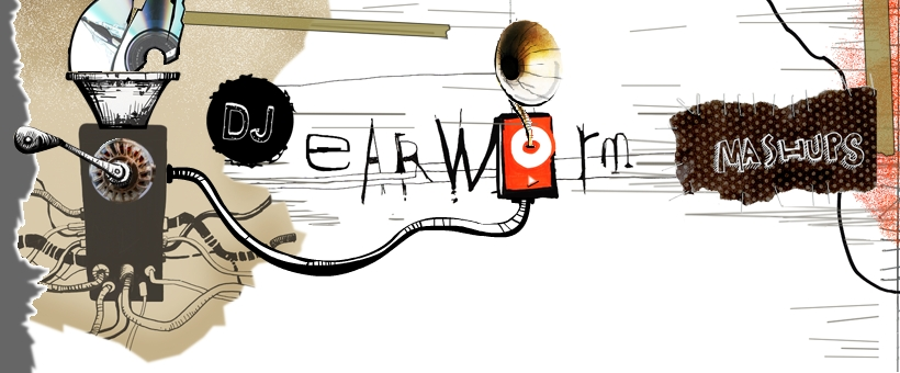 dj earworm mashups