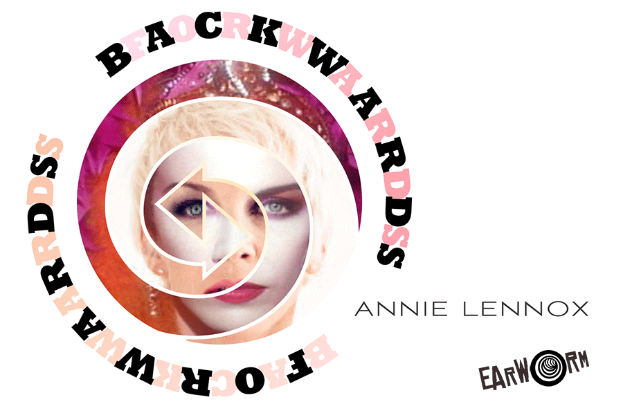 Annie Lennox Backwards Forwards
