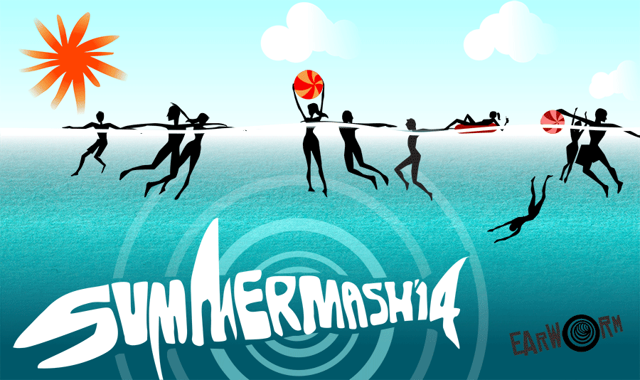 Summermash 14
