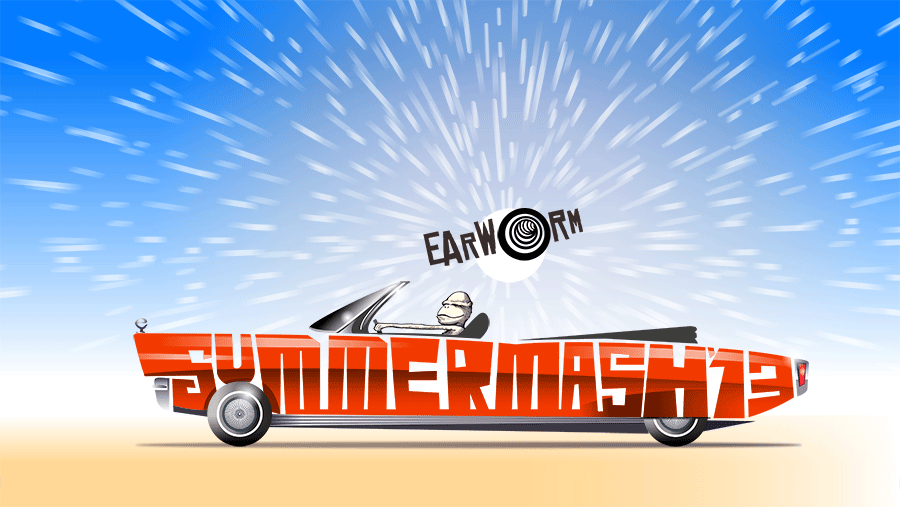 Summermash 13