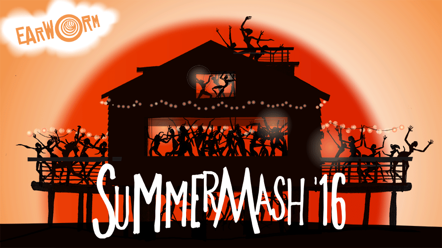 Summermash 16